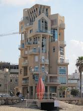 Photo: Tel Aviv modern eclectic