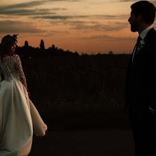 Wedding photographer Ruslana Makarenko (mlunushka). Photo of 16.10.2017