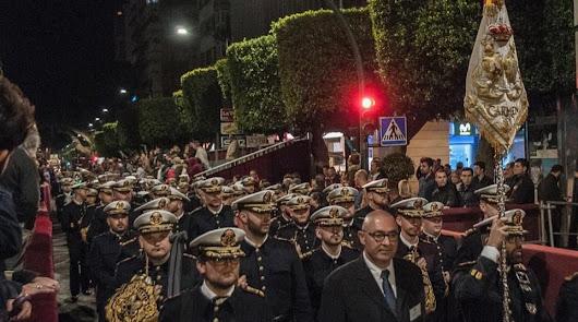 Con sones almerienses: Pasión saldrá a la calle con el Carmen
