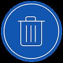 Facil desinstalar app icon