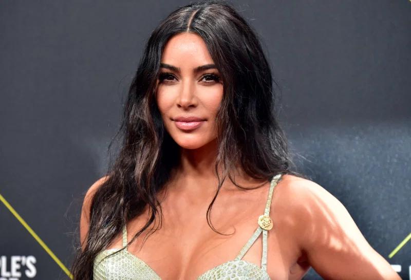 Kim Kardashian | Now Over 200 Million Followers
