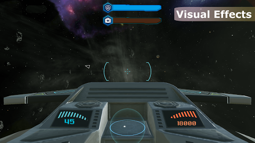 Raptor: The Last Hope - Space Shooter android2mod screenshots 5