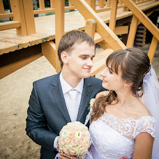 Wedding photographer Andrey Gavrilenko (agavrilenko). Photo of 17.10.2013