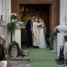 Wedding photographer Pietro Moliterni (moliterni). Photo of 31.10.2017