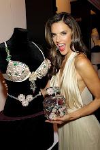 "Photo: New York New York- 10/18/2012 - Victoria's Secret Angel Alessandra Ambrosio Reveals The Floral Fantasy Bra Gift Set and Bombshell Fantasy Fragrance.-PICTURED: Alessandra Ambrosio-PHOTO by: Marion Curtis/StarPix-FILENAME: MC603029.JPG-LOCATION: Victoria's Secret Herald's SquareStartraks Photo New York, NY For licensing please call 212-414-9464 or emailToronto, ON, Canada - 09/10/2012 - ""The Iceman"" Photo Call - 2012 Toronto International Film Festival-PICTURED: Alessandra Ambrosio-PHOTO by: Marion Curtis/StarPix-FILENAME: MC603029.JPG-LOCATION: Victoria's Secret Herald's SquareStartraks Photo New York, NY For licensing please call 212-414-9464 or email"