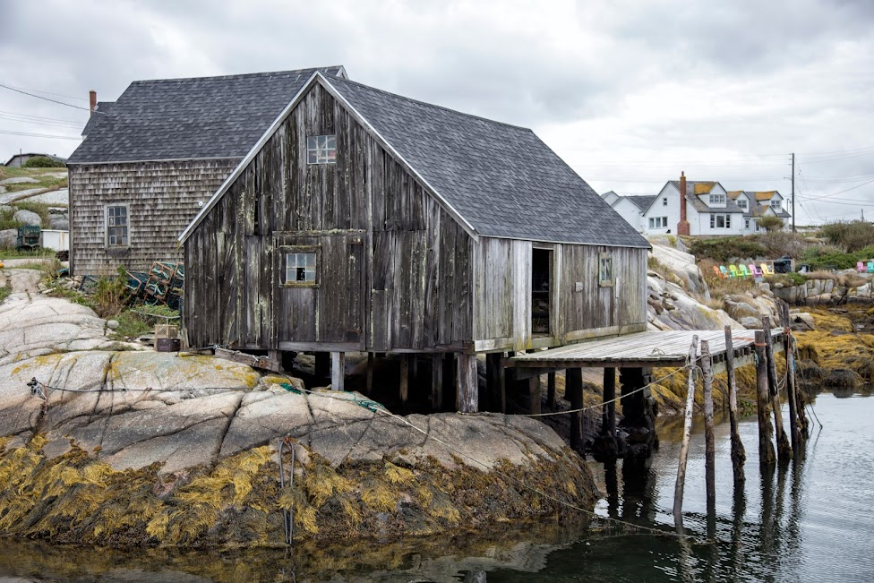 Peggy's Cove, Peggys Cove