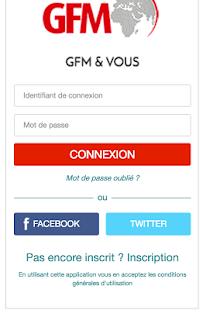 GFM & VOUS- screenshot thumbnail