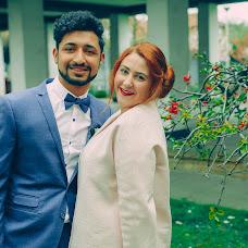 Wedding photographer Akmal Abidzhanov (leras). Photo of 15.06.2015