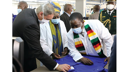 COMMENT: President gives impetus to economic revival in Bulawayo, Mat'land provinces
