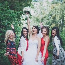 Wedding photographer Anna Menshikova (Amen). Photo of 25.02.2015