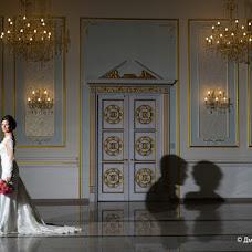 Wedding photographer Dmitriy Tkachik (tkachikdm). Photo of 31.10.2015