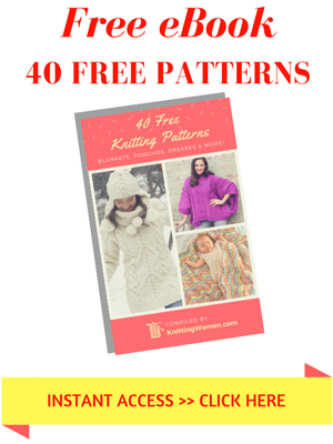 click here to subscribe - Free Halloween Knitting Patterns