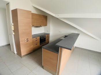 appartement à Sergy (01)
