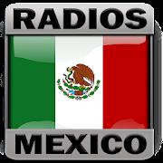 Estaciones de Radio de México