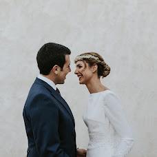 Wedding photographer Elia Galdeano (PrismaBlanco). Photo of 23.05.2019