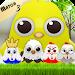 Birds Mania Pop: Match 3 Icon