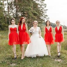 Wedding photographer Oleg Shvec (SvetOleg). Photo of 24.11.2018