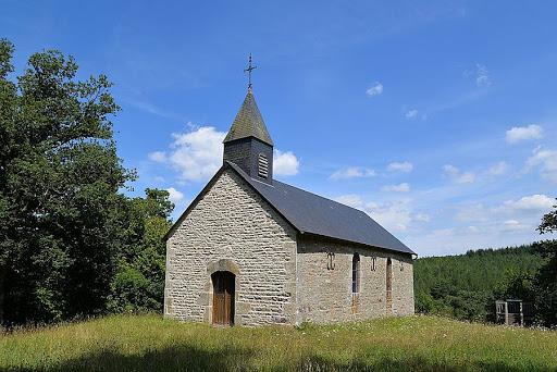 photo de chapelle Saint Michel