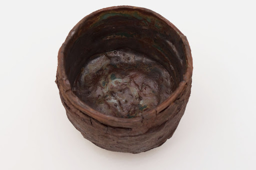 Robert Cooper Ceramic Tea Bowl 092
