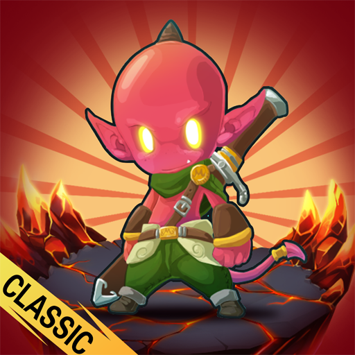 iMonster Classic - Hero Adventure