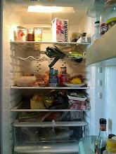 Photo: Look at my food!