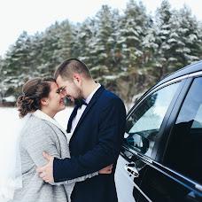 Wedding photographer Aleksandra Badrak (ABadrak). Photo of 04.01.2017