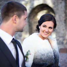 Wedding photographer Diana Eller (DiStudio). Photo of 14.04.2017