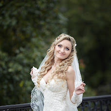 Wedding photographer Olga Dvornik (LuchikOlga). Photo of 20.01.2014