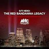 9/11 Hero: The Red Bandanna Legacy