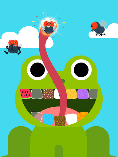 Kids Dentist; Kids Learn Teeth Care screenshots 15