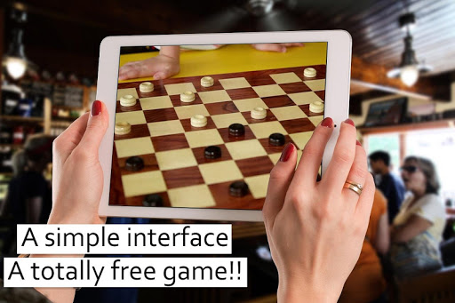 Checkers free : Draughts game apktram screenshots 2