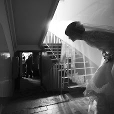 Wedding photographer Andrey Gayzler (Hans). Photo of 09.01.2014