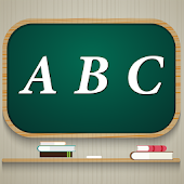 Learn English ABC for kids
