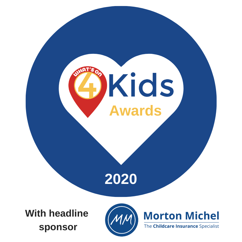 hats on for kids awards