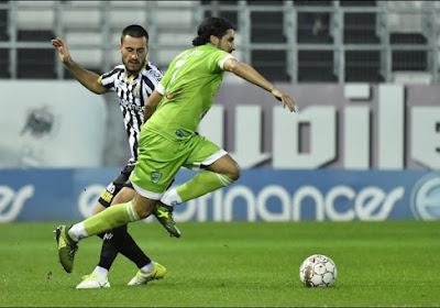 """Ex-speler Mohamed Dahmane kiest zijn favoriet voor Genk-Club Brugge: """"Die ploeg heeft een oorlogsmentaliteit"""""""