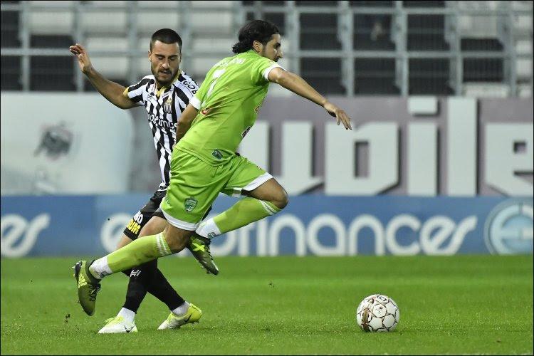"""Mohamed Dahmane : """"Neuf sur neuf, c'est bien, mais on ne se prend pas la tête"""""""