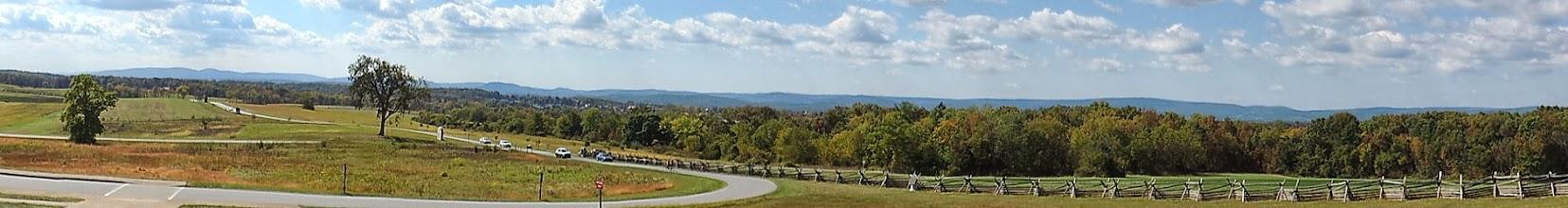 Photo: Appalachian Mountains