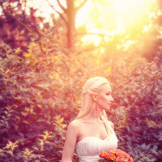 Wedding photographer Ekaterina Fokina (Fokina). Photo of 22.04.2014