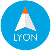 Pilot for Lyon, France guide