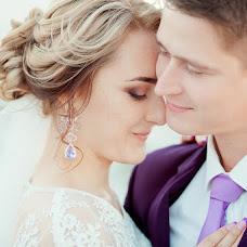Wedding photographer Anna Nikiforova (Nikiforova). Photo of 23.08.2017