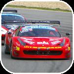 Super American Racing Lite Icon