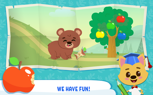 GoKids! Academy Colors for toddlers learning games filehippodl screenshot 14