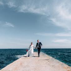 Wedding photographer Aleksandr Sorokin (Shurr). Photo of 01.06.2015