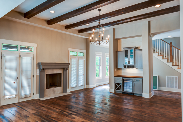 Custom Home Builder in Knoxville Tennessee