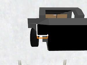 Hyper ESC 900 GST Wide Wagon