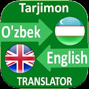 Uzbek to English Translator