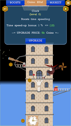 Idle Tower Builder screenshot 14
