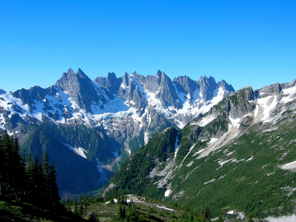 "What would the ""7 Wonders of Washington State"" be ..."