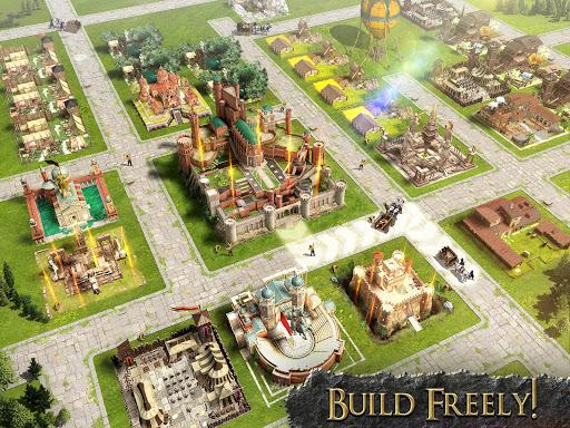 Rise of Empire 1.250.085 screenshots 6