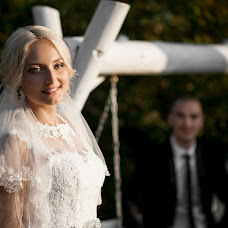 Wedding photographer Yuliya Rasanec (RaArt). Photo of 11.12.2017